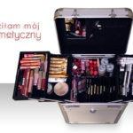 Mój kuferek kosmetyczny