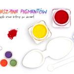 DIY: Mieszanie pigmentów, czyli nowe kolory za darmo!