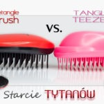 Tangle Teezer vs. Detangle Brush – recenzja porównawcza