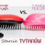 Tangle Teezer vs. DTangle Brush – który lepszy? Recenzja