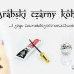Arabski eyeliner – kajal, khol – cudowny, czy przeklęty?