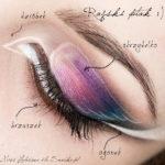 Ostatki, czyli propozycje na makijaż karnawałowy