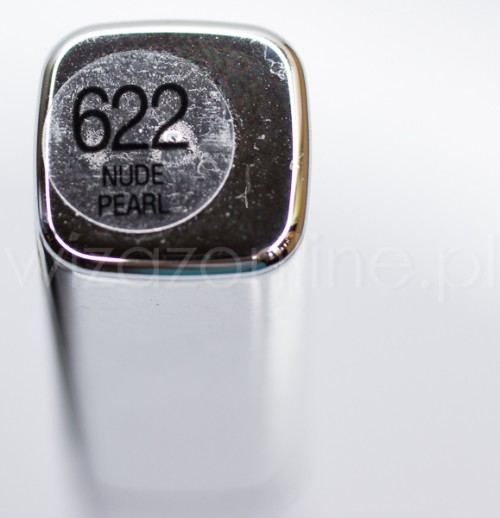 Błyszczyk Maybelline Color Sensational 622