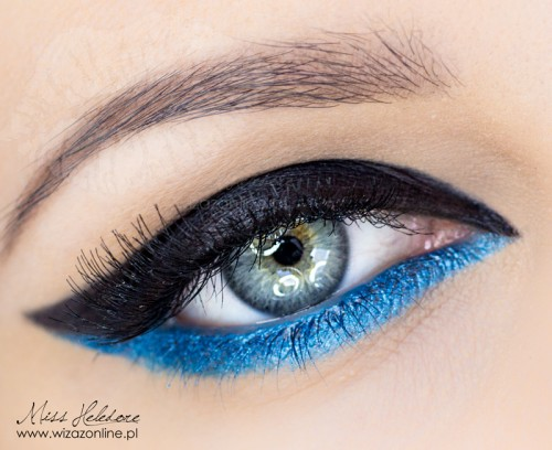 Chanel Cruise Collection 13/14 makeup