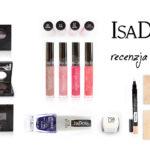 Kosmetyki IsaDora – recenzja i konkurs!