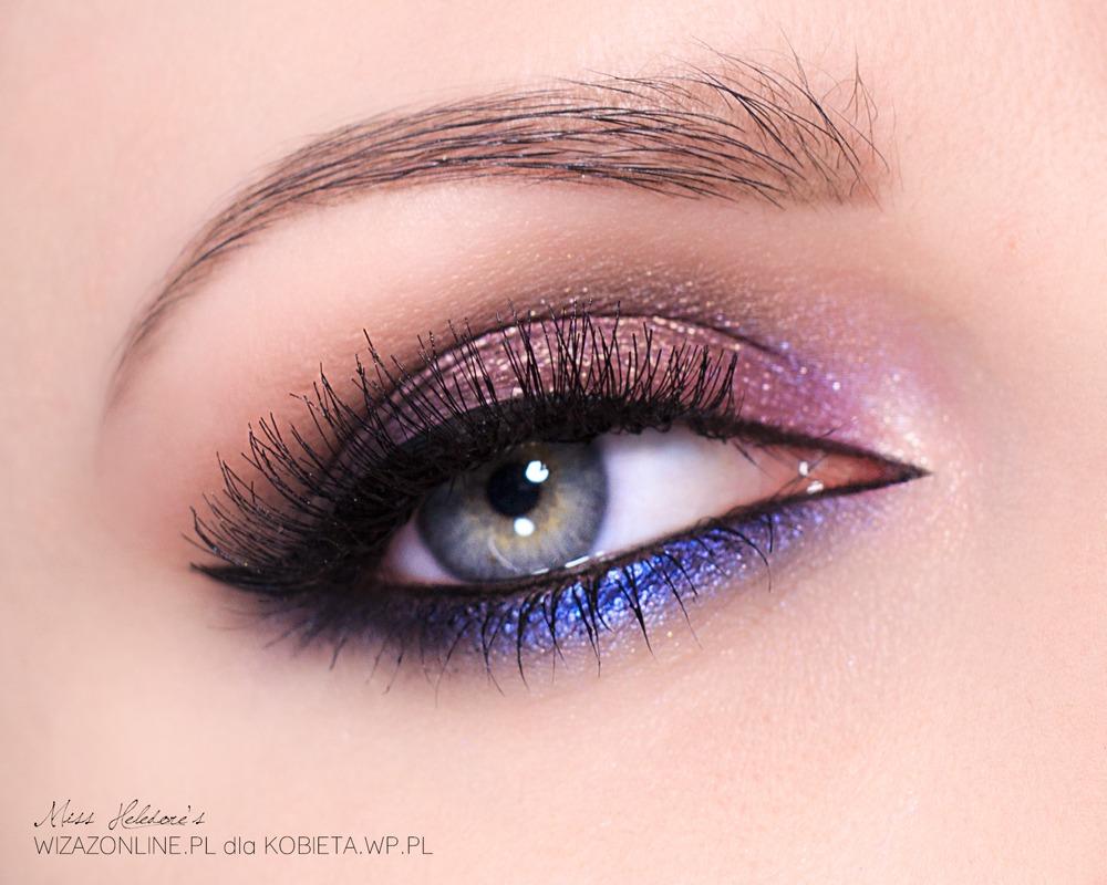 Smoky eyes: Пошаговая инструкция дымчатого макияжа глаз